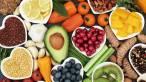 ¿Cómo aumentar la capacidad antioxidante de los alimentos?