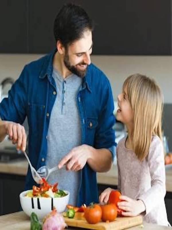 ¿Los pediatras son 'vitales' para fomentar una dieta saludable en los más pequeños?