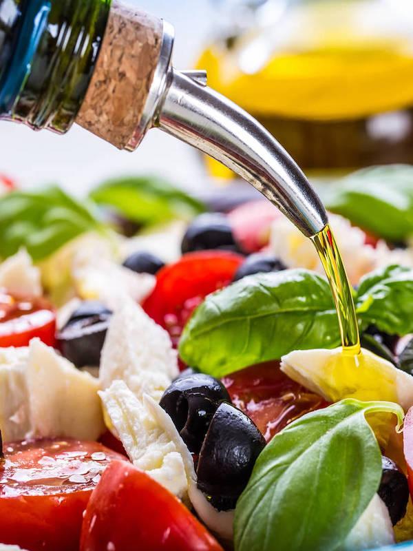 ¿Se puede decir algo más de los beneficios de la dieta mediterránea?, descúbrelo