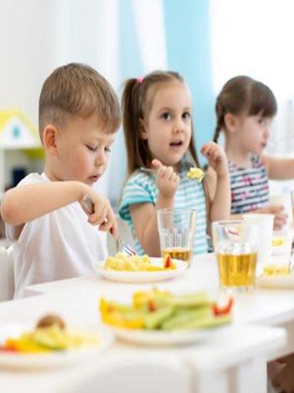 Navarra quiere implementar en los comedores escolares dietas saludables