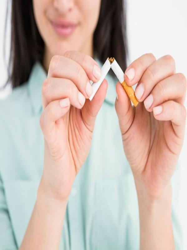 Todos los beneficios de dejar de fumar