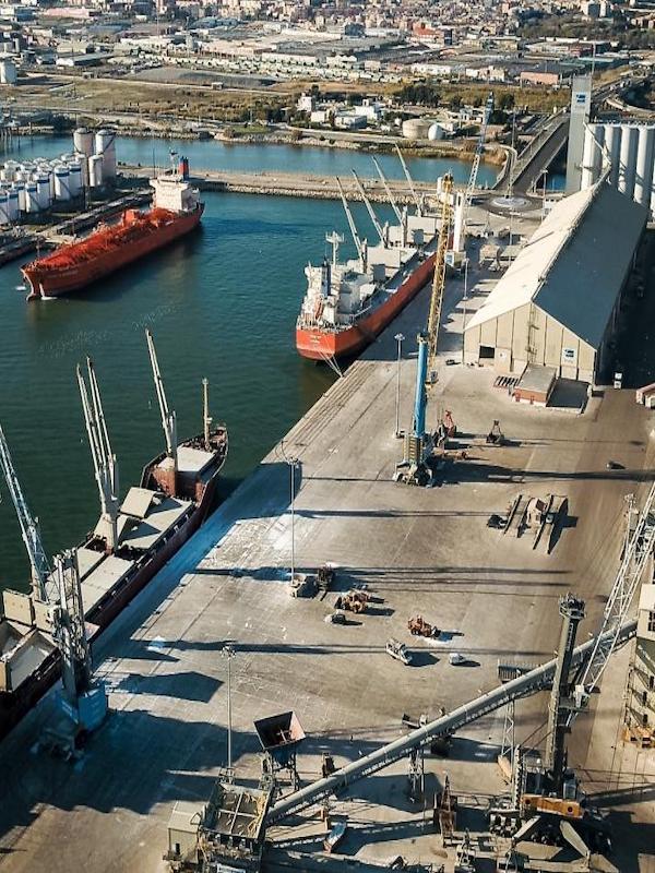 El Port Tarragona cierra el ejercicio económico 2020 en positivo