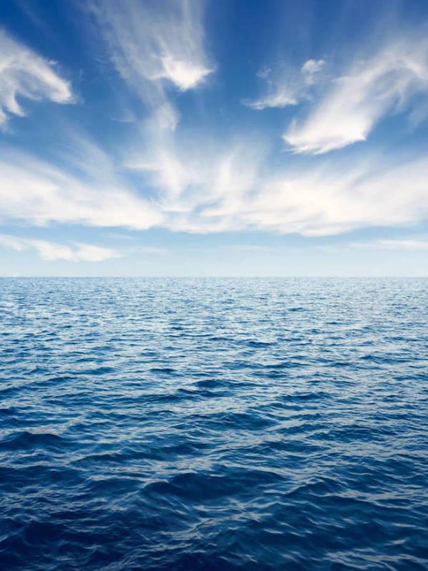 Los océanos comenzarán a emitir CFC a mitad del próximo siglo