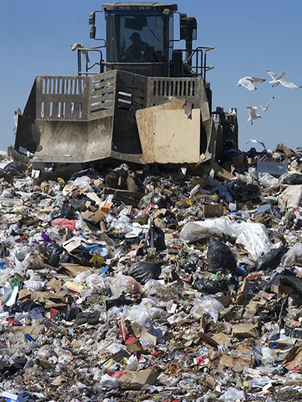 Aportaciones al Plan de Prevención y Gestión de Residuos de Euskadi 2030, realizadas por Ekologistak Martxan