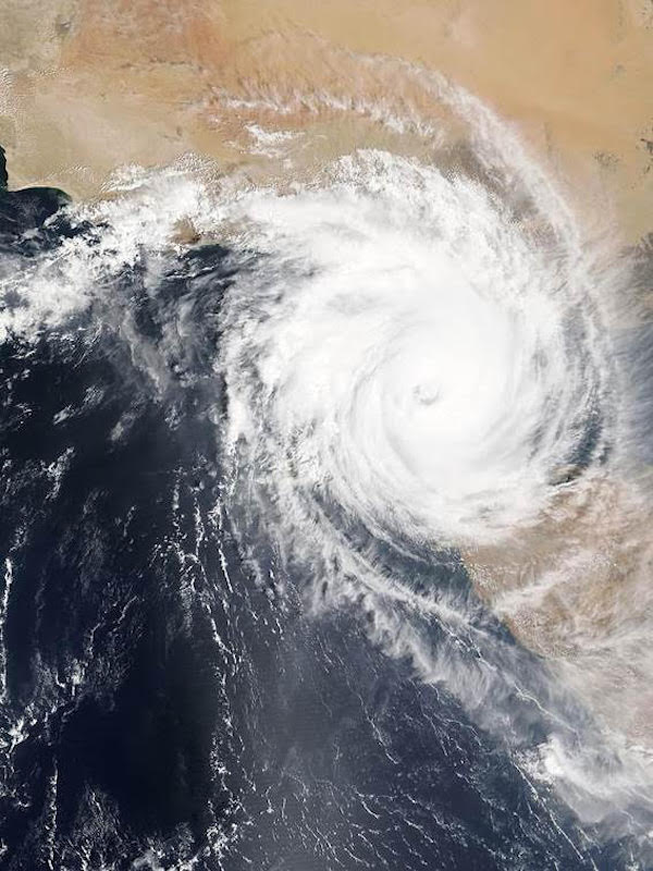 Día Meteorológico Mundial 2021, el océano, nuestro clima y nuestro tiempo