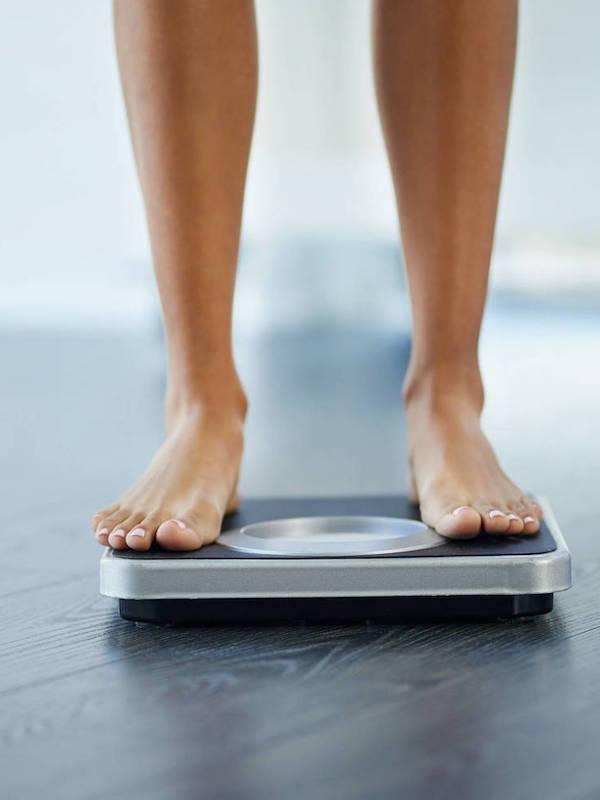 Claves para perder peso de forma saludable