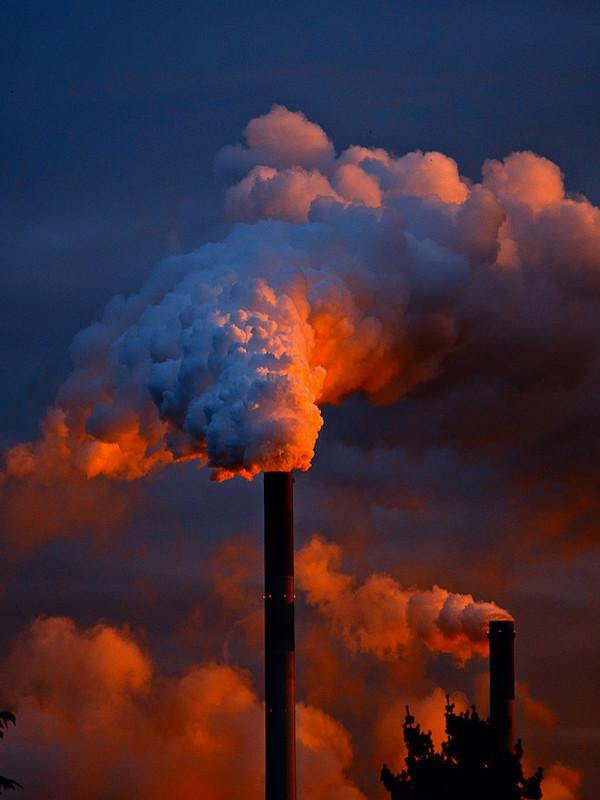 Contaminación antropogénica, ¿sabes lo qué es y sus consecuencias?