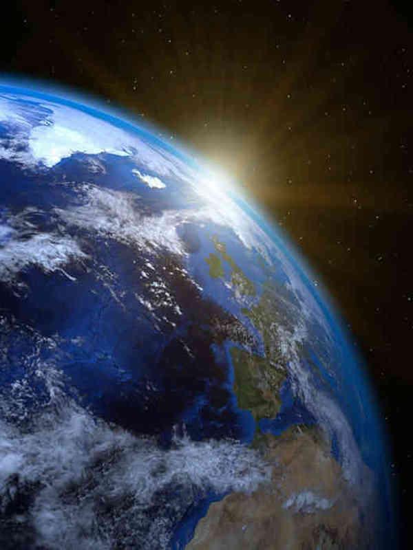 ¿Qué es la capa de ozono y qué consecuencias tiene su destrucción?