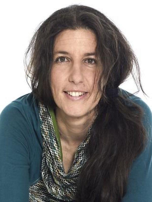 ECOticias.com 'celebra' la nominación de la nueva directora de Greenpeace, suerte!
