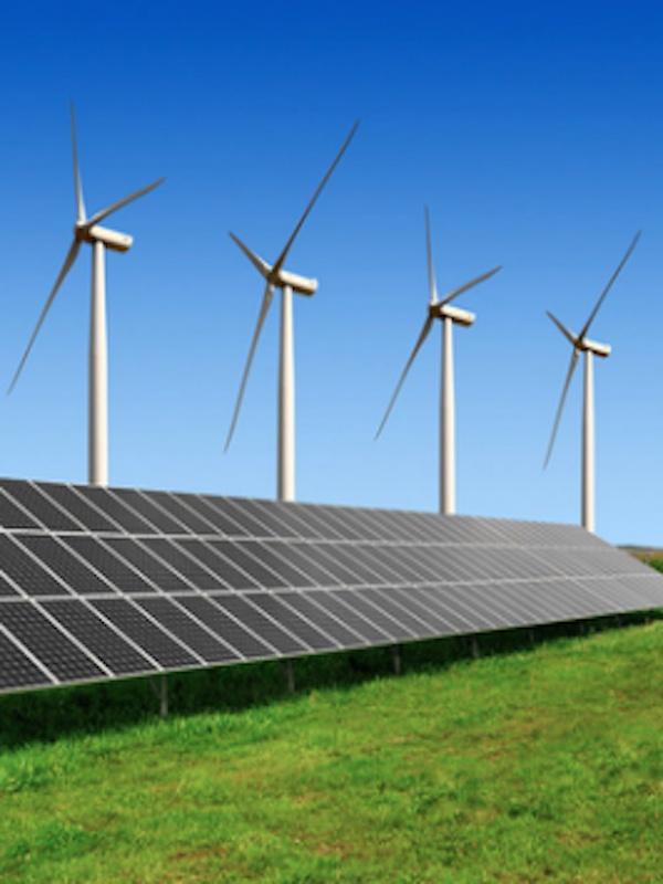 La CNMC recomienda al Gobierno subastas específicas para otras tecnologías, mas allá de eólica y fotovoltaica