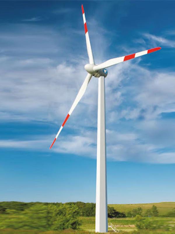 Repsol compra a Siemens Gamesa 24 aerogeneradores para cuatro parques eólicos de 120 MW en España