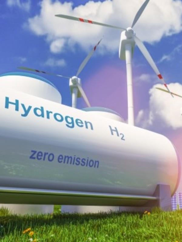 Enagás impulsa un proyecto para desarrollar la cadena de valor del hidrógeno renovable entre España y Francia