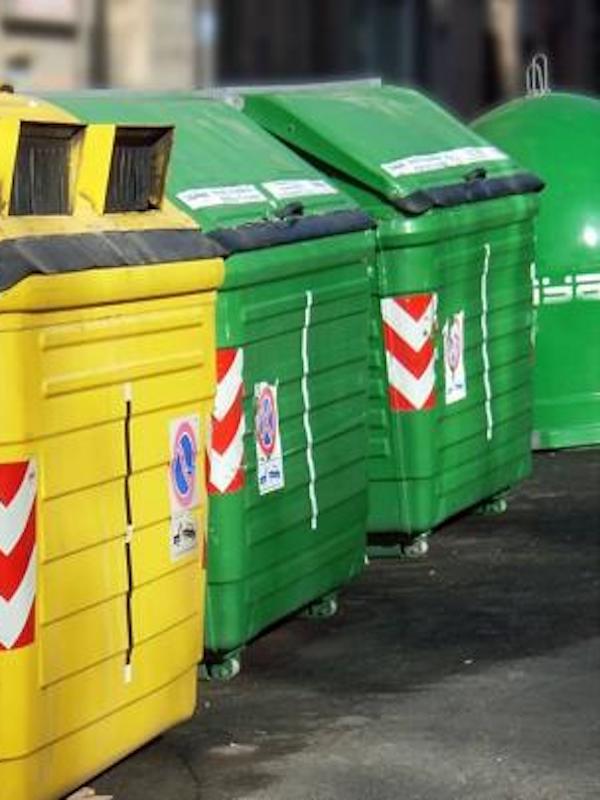 Un centenar de empresas de Logroño podrán acogerse a un proyecto de Ayuntamiento y Ecoembes para recogida de residuos
