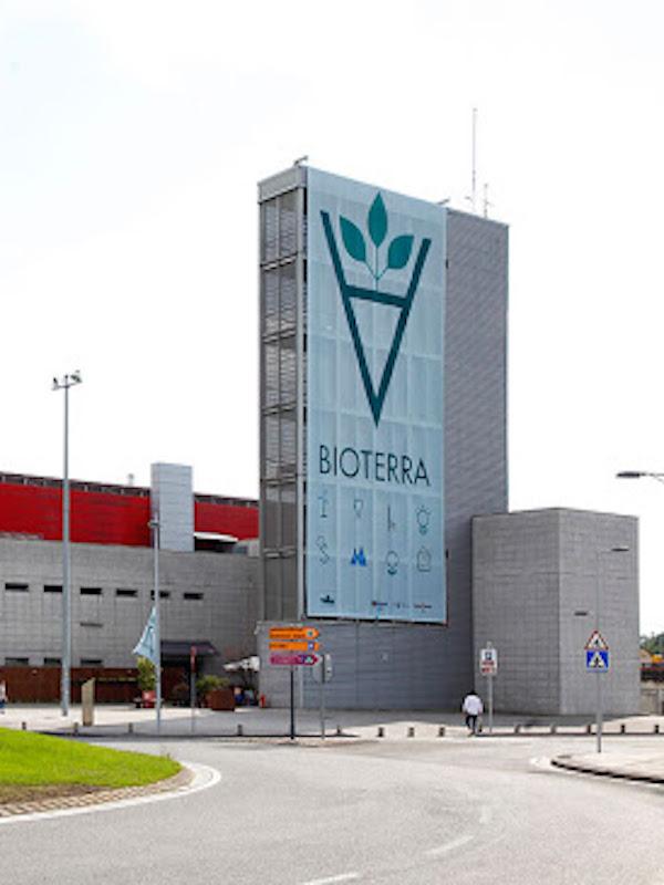 Bioterra, a punto de vender toda la superficie expositiva