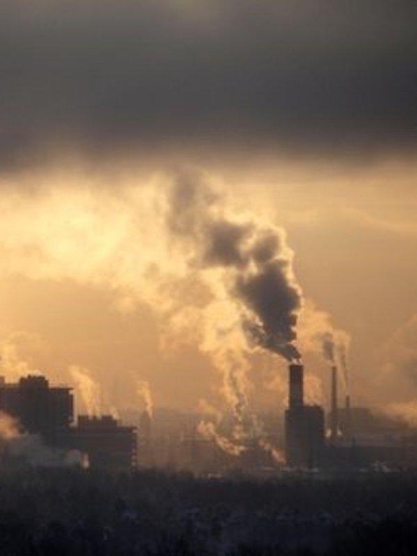 Descenso record de emisiones de CO2 en España, gracias a la pandemia, con una caída del 17,9% en 2020