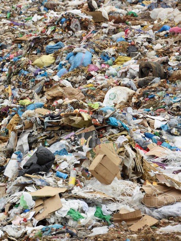 C-LM aglutina 900.000 toneladas de residuos domésticos que podrían reducirse con hábitos como el reciclaje