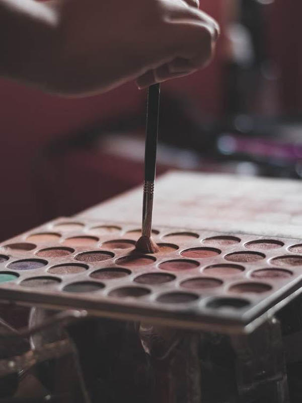 Tóxicos de los cosméticos tradicionales prohibidos en la cosmética eco