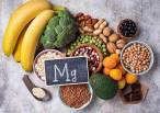Beneficios del Magnesio y superalimentos que lo aportan