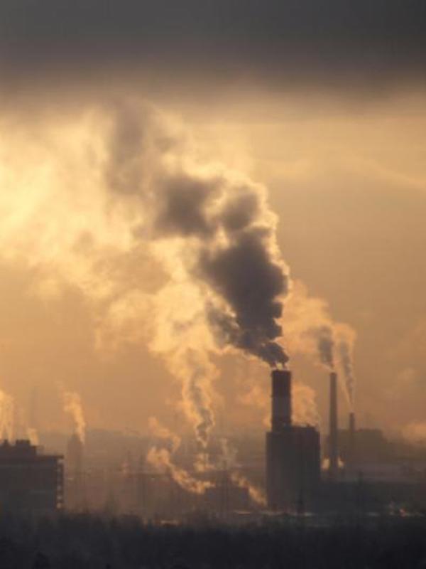 Díaz Ayuso quiere implementar más estaciones de calidad del aire