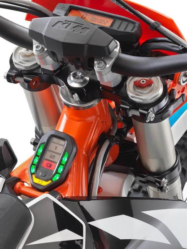 Movilidad eléctrica: ¿las motos eléctricas al poder?