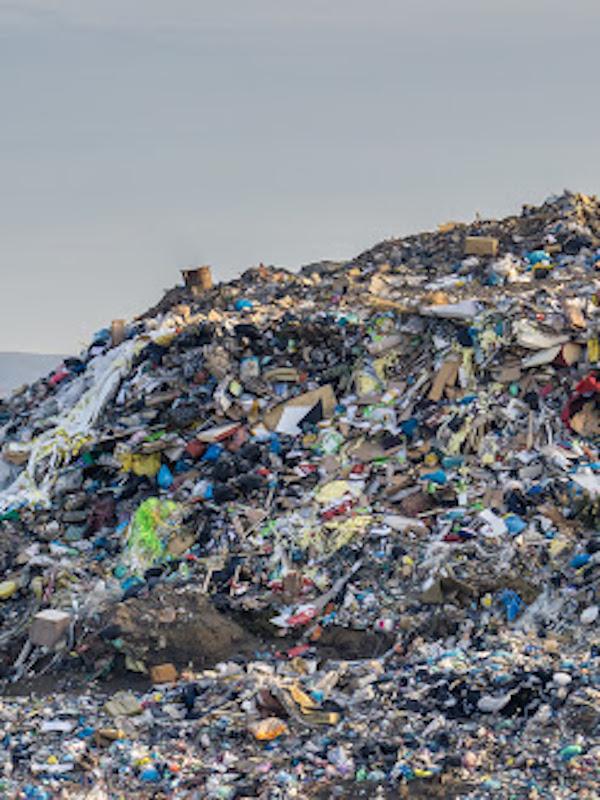 España está perfilando un impuesto verde para los residuos
