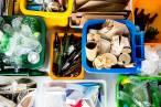 Sevilla implementa contenedores en isletas que permiten la recogida de materiales biodegradables