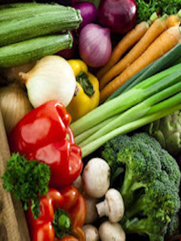 Se crea 'Bio Navarre' para llevar los alimentos ecológicos al mercado francés