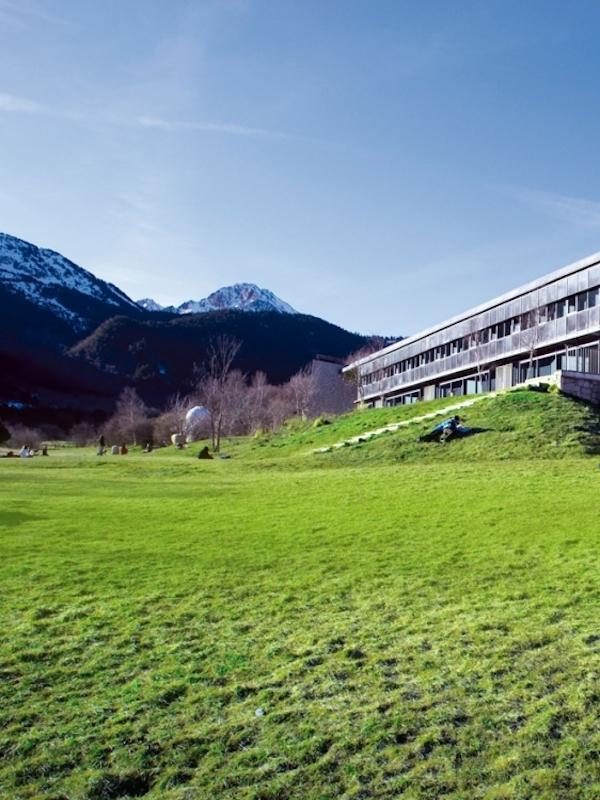 MónNatura Pirineus reabre con diferentes propuestas para disfrutar del entorno
