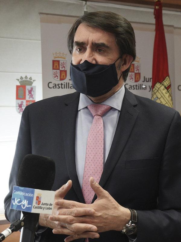 Castilla y León 'apuesta' por la  Economía Circular