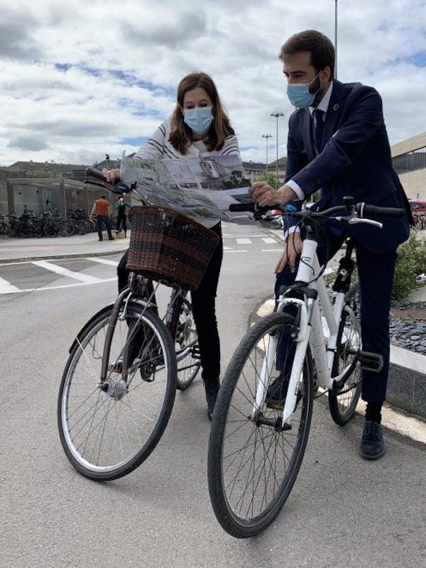 I Foro de Cicloturismo de Euskadi