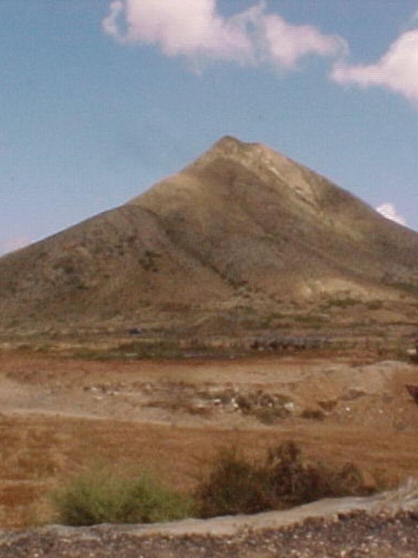 Canarias. BEN MAGEC- ECOLOGISTAS EN ACCIÓN celebra la protección integral de TINDAYA