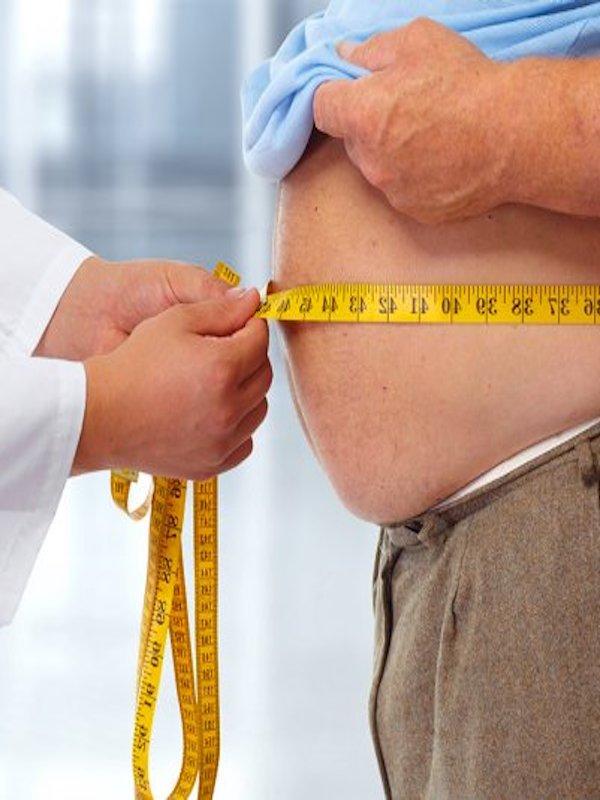 Cáncer y obesidad 'de la manita'