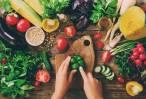 Salud, los vegetarianos vs la carne