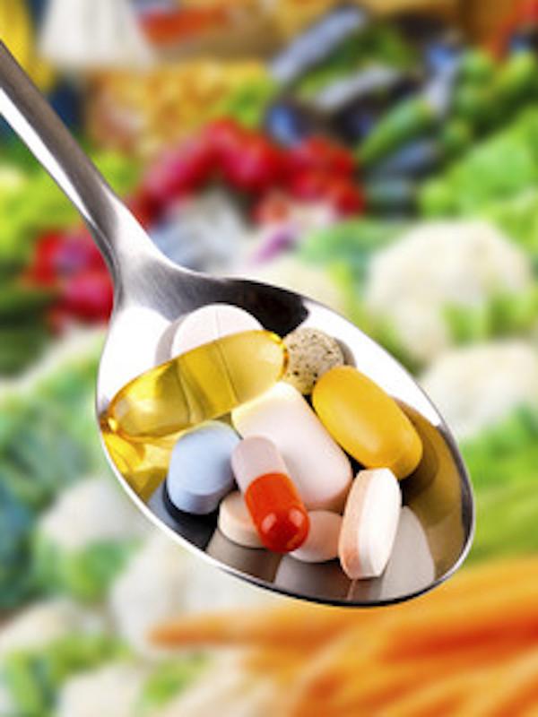 Para adelgazar no lo 'fíes' todo a los suplementos dietéticos