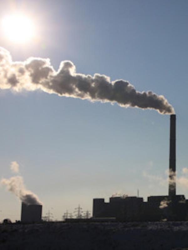 Producen material de valor industrial a partir de CO2 atmosférico