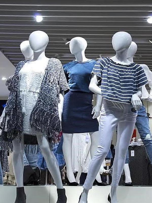 ¿En qué se diferencia la moda sostenible de la tradicional?