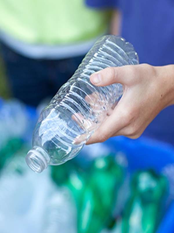 Plásticos, la gran injusticia ambiental