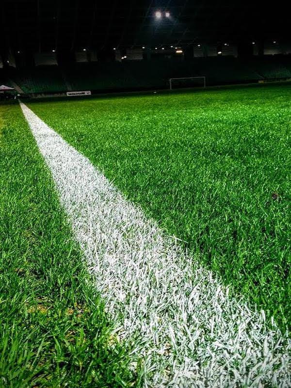 ¿Podemos lograr que el deporte sea sostenible?