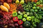 Ojito, la mitad de las frutas y verduras tienen residuos de plaguicidas