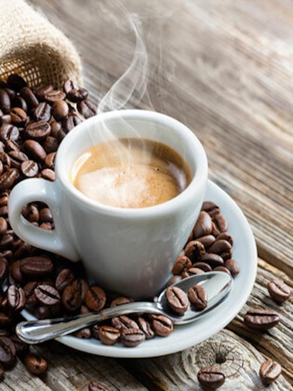La cafeína y el café 'dañan' tus riñones