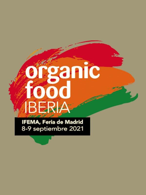 Felicidades a 'Organic Food Iberia' por su esperado regreso en septiembre