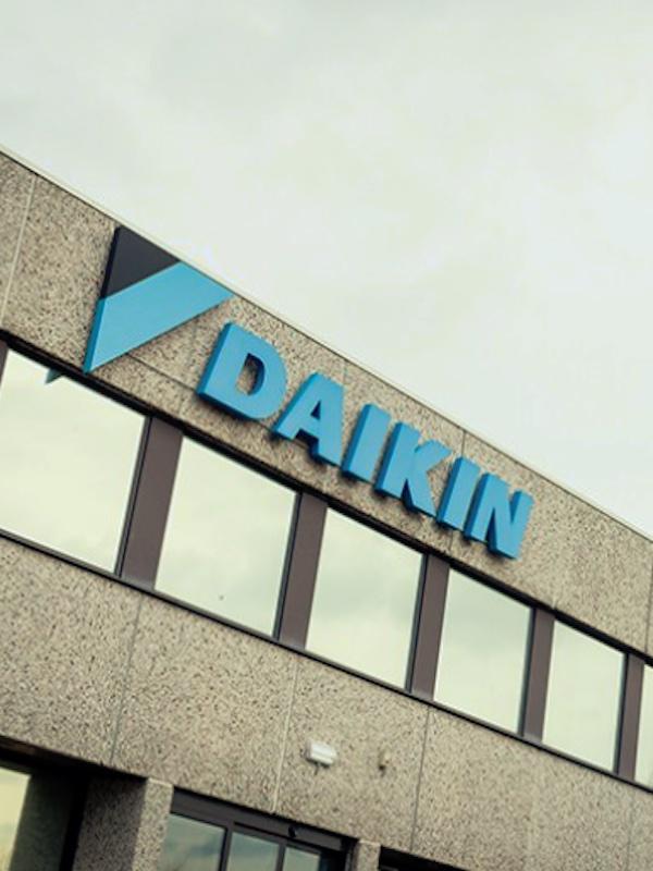 Daikin Europe crece de manera sostenible y alcanzará emisiones de carbono neutras