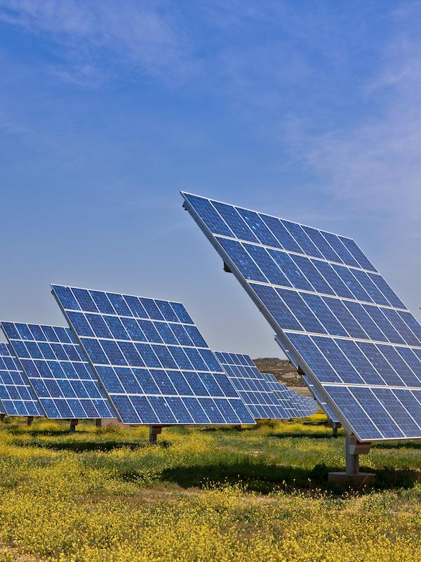 Los fotovoltaicos satisfechos con la 'Ley de Cambio Climático'