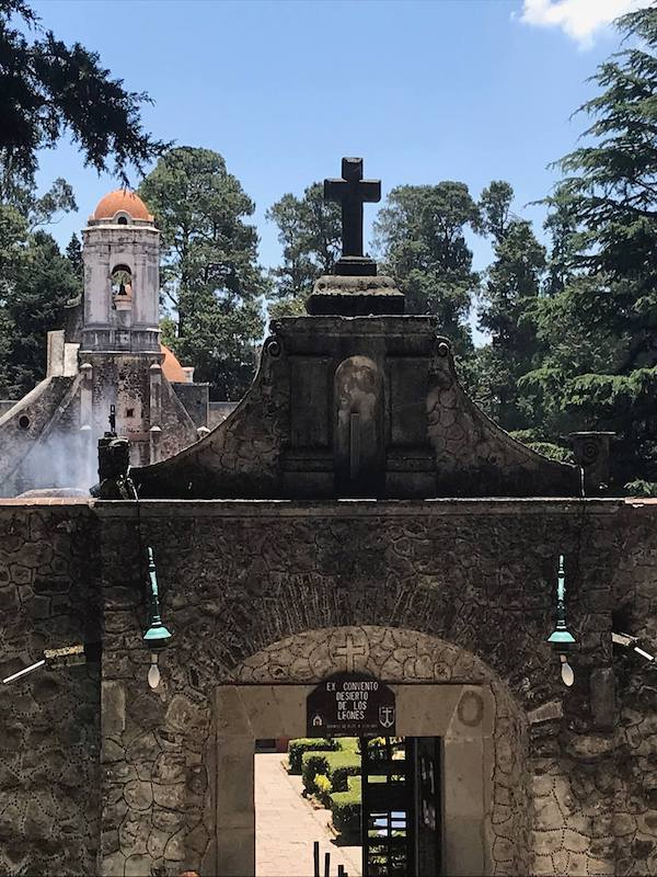El TOP 10 de los Parques Nacionales de México