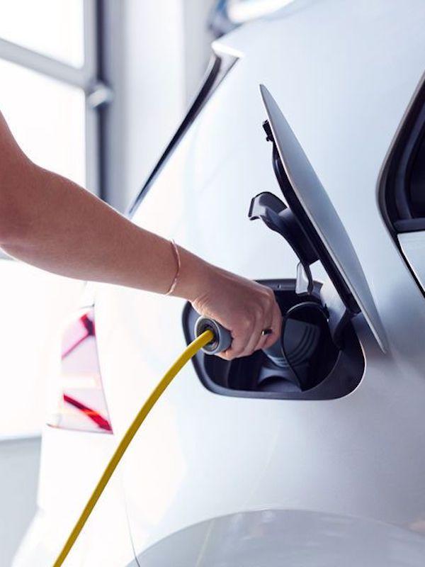 Navarra impulsando la movilidad eléctrica