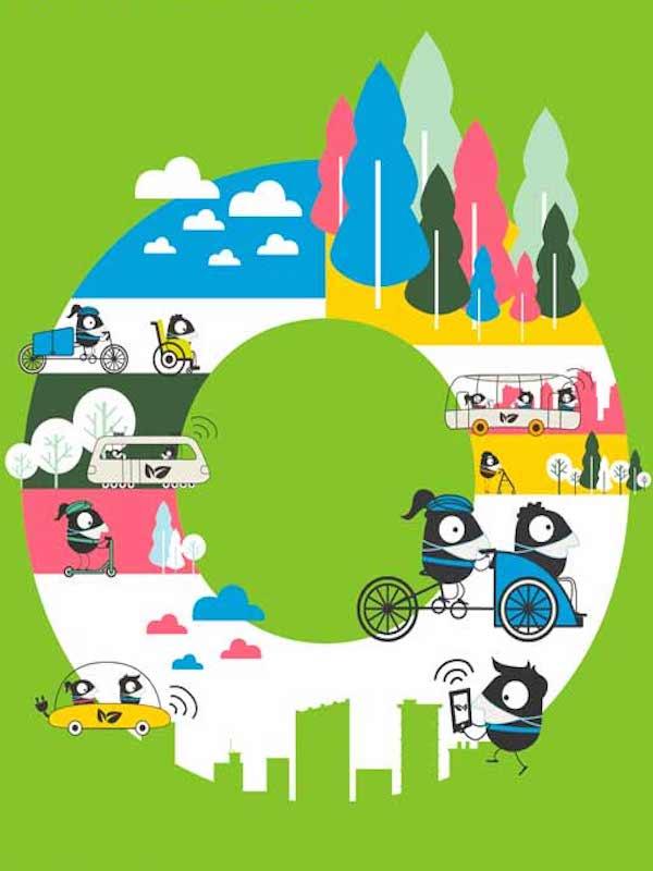 Navarra invertirá millones para proyectos de movilidad sostenible
