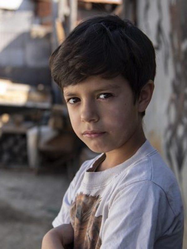 Aldeas infantiles SOS y el Grupo Choví 'aliados' contra la pobreza y exclusión social