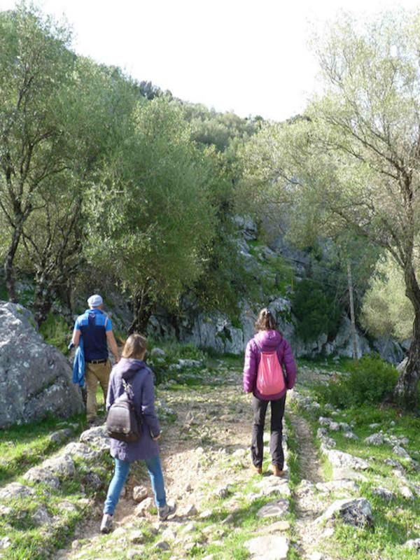 Fitur presenta los caminos naturales de España