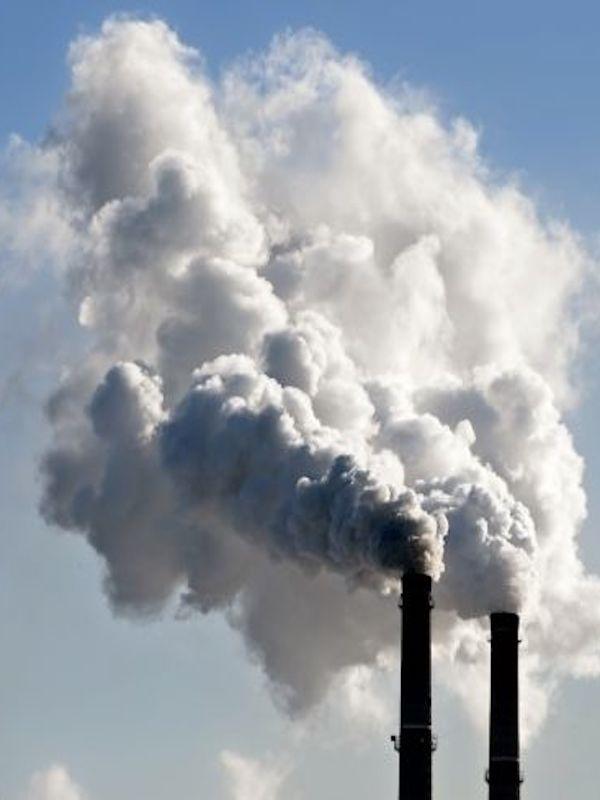 Reino Unido provoca una importante volatilidad en el mercado del CO2