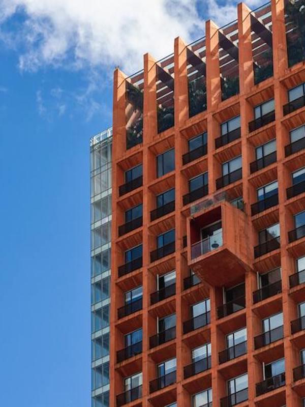 Foro Nacional de #BuildingLife, sostenibilidad en los edificios